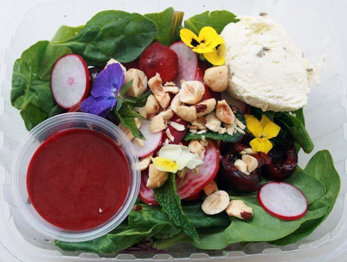 Summer Salad is Here!