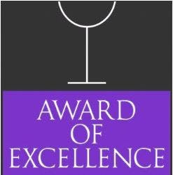 TRIO Grill | 2016 Award of Excellence | Wine Spectator
