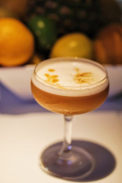 Pumpkins: 4 Smashing Cocktails | Cocktail Menus, NYC Happenings, NYC Hotspots, NYC Mixologists | BoozeMenus