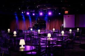 BWW Preview: THE GREEN ROOM 42 is NYC's Newest Live Music and Dining Venue