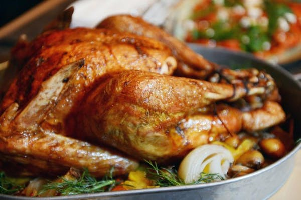 Thanksgiving dinner gets a multicultural twist at NYC restaurants