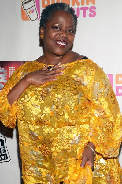Lillias White Will Launch a Busy Spring With Black by Popular Demand in NYC
