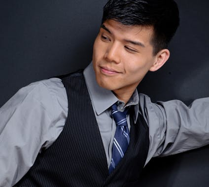 Broadway Star Telly Leung Talks about his Upcoming NYC Cabaret Show, Why He's Named After a Greek Actor, and More