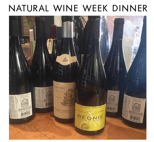 TKD NATURAL WINE WEEK EMAIL
