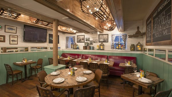 Andrew Silverman Moves City Crab, Plans New American Restaurant in Midtown