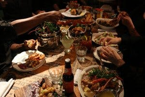 BWW Review: CITY CRAB SHACK in Union Square for Excellent Seafood in a Relaxed Atmosphere