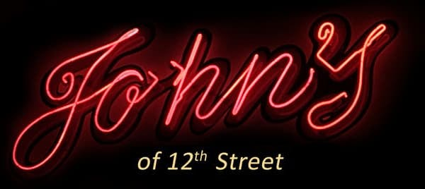 Johns of 12th Street