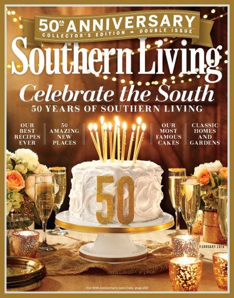 Southern Living labels Houston 'city of the future'