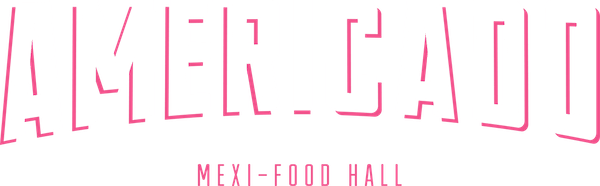 Americado Mexi Food Hall
