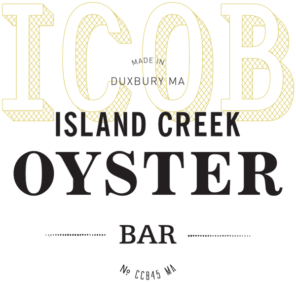 Island Creek Oyster Bar