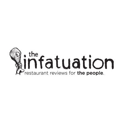 Infatuation Shows Us Some Love
