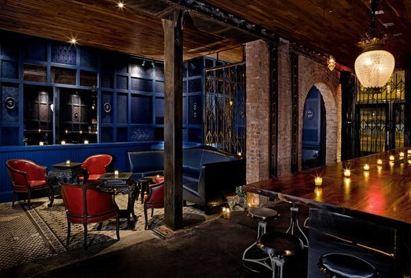 The 13 Most Beautiful Bars in NYC