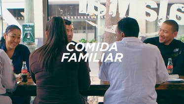 Watch Family Meal | Caracol | Sponsored on