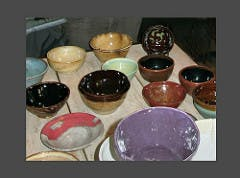 Empty Bowls Project aids homeless