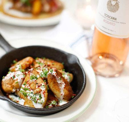 NYC's Best New Restaurants: August 2015