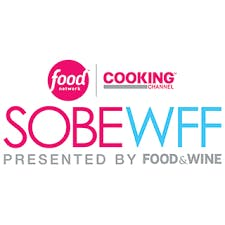 2018 Food Network & Cooking Channel South Beach Wine & Food Festival
