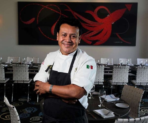 Houston chef Hugo Ortega wins James Beard Award
