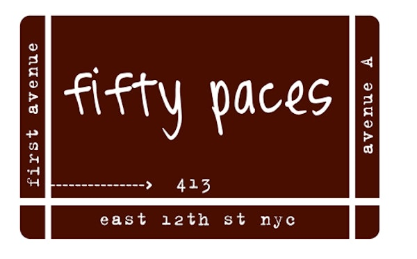 Fifty Paces