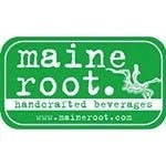 Main Root Handcrafted Beverages Logo