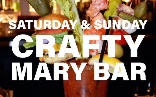 Crafty Marys