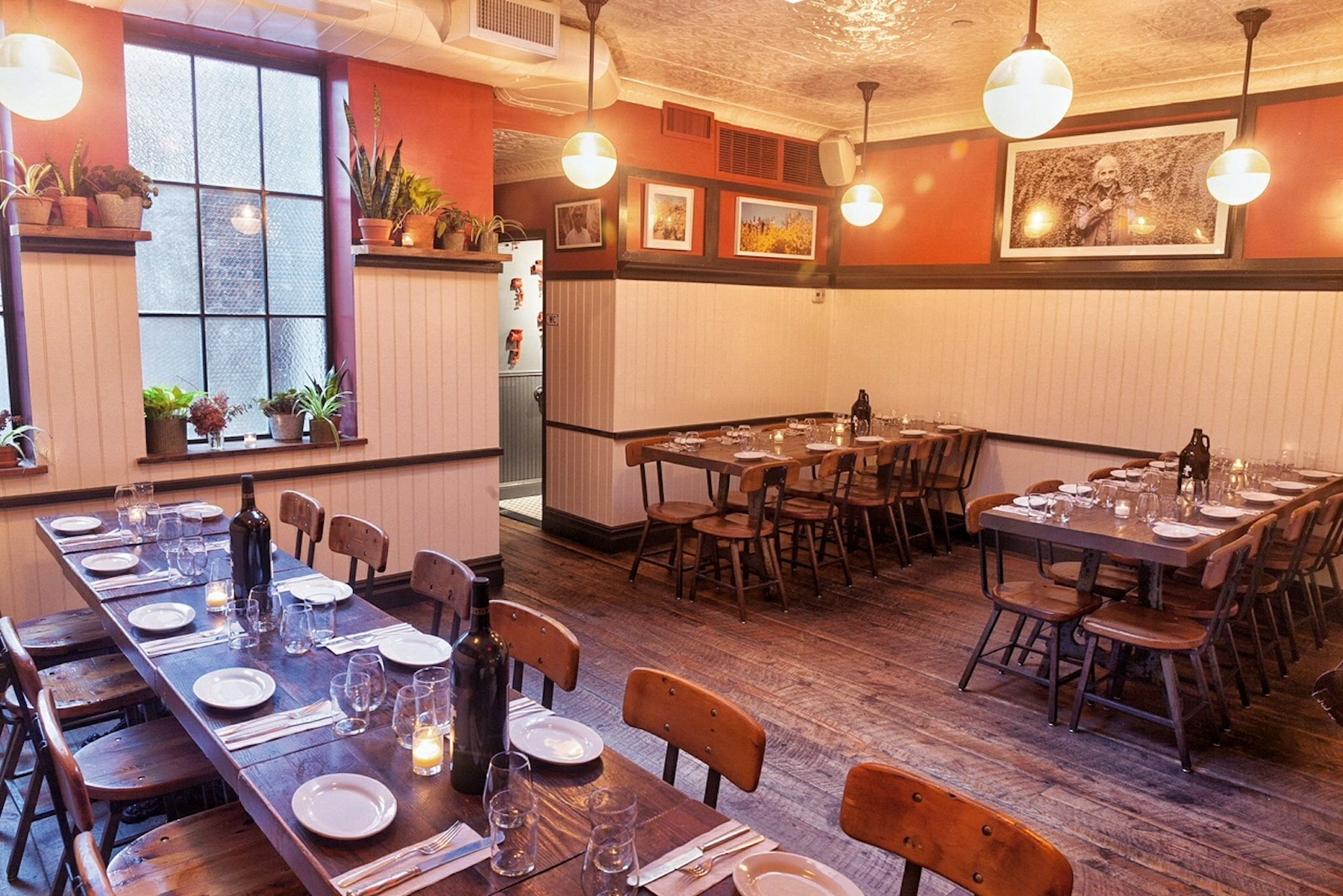 Group Events The Meatball Shop