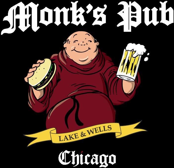 Monk's Pub Home