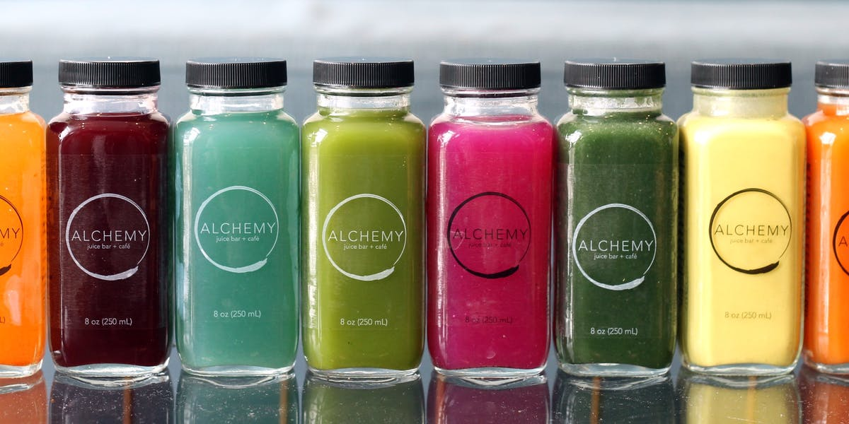 Juice cleanses alchemy malvernweather Choice Image
