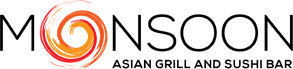 Monsoon Asian Grill and Sushi Home