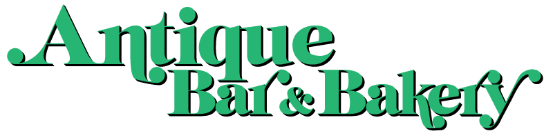 Antique Bar & Bakery