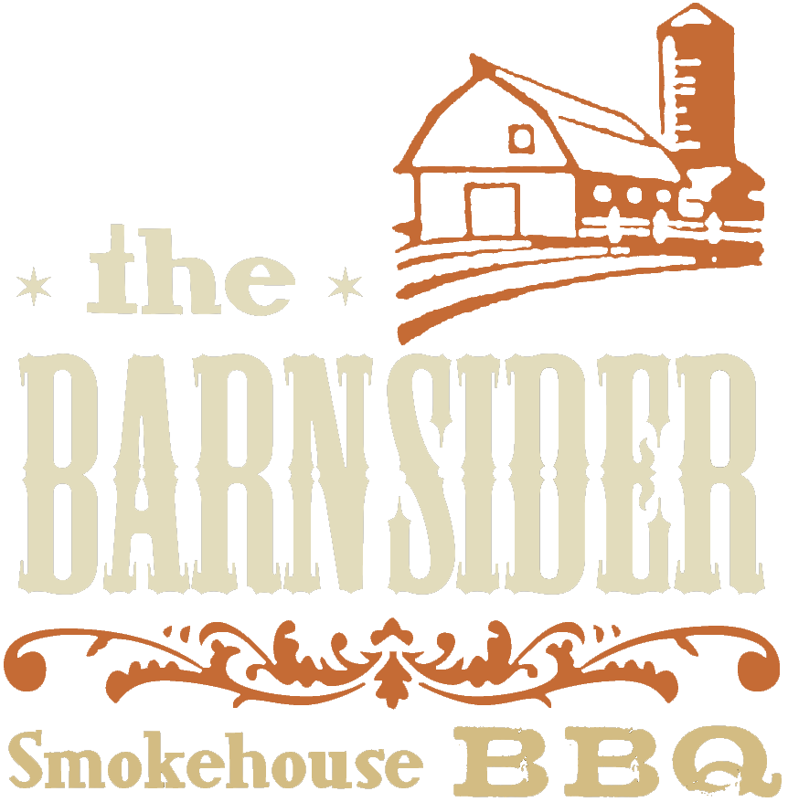 The Barnsider Smokehouse BBQ Home
