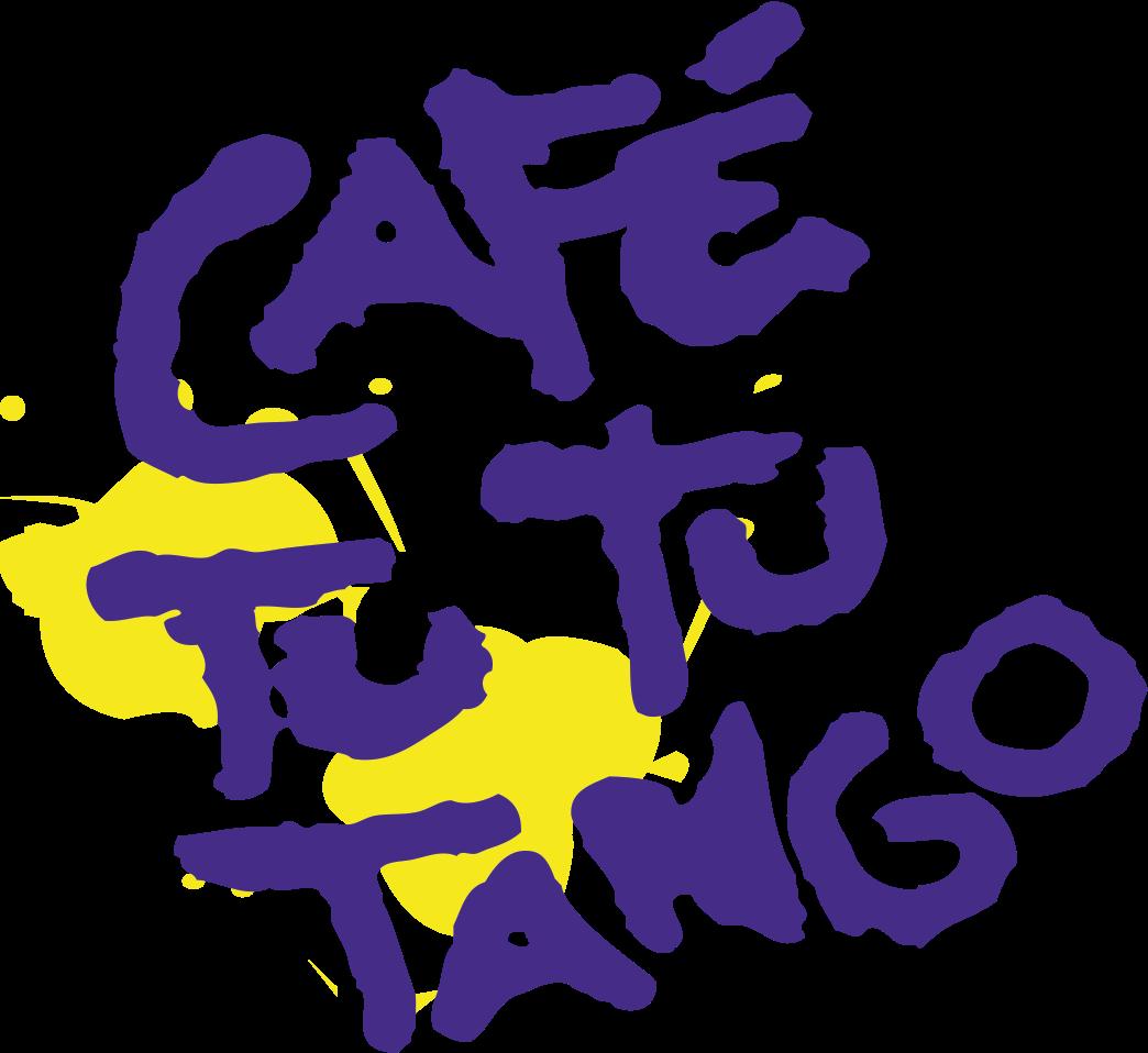 Cafe Tu Tu Tango Home