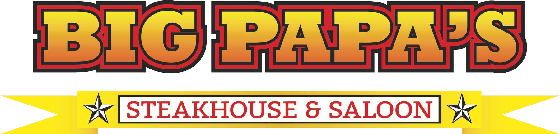 Big Papa's Steakhouse & Saloon Home