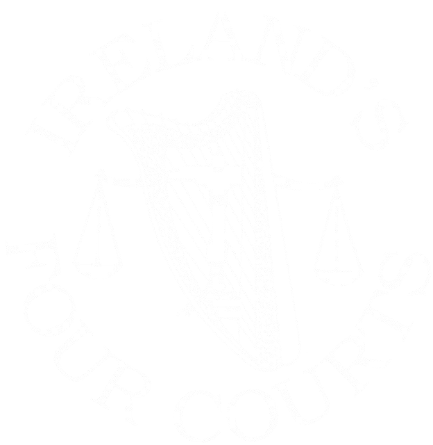 Ireland's Four Courts