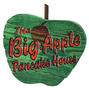 Big Apple Pancake House Home