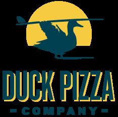 Duck Pizza Company Home