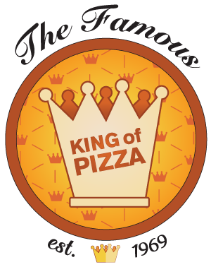 My King of Pizza Home