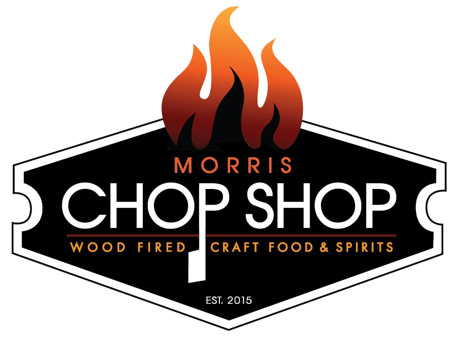 Morris Chop Shop Home