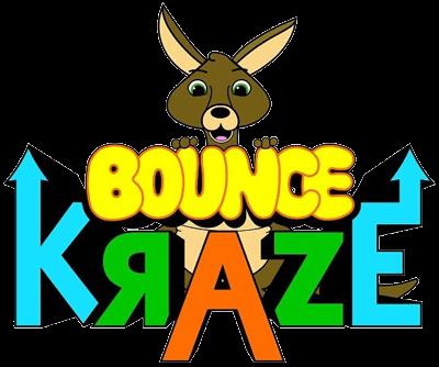 Bounce Kraze Home