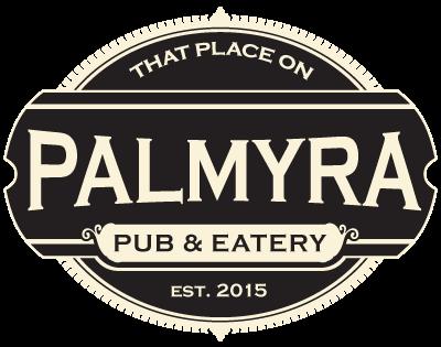 Palmyra Pub & Eatery Home