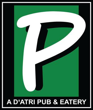 Patrick's Pub Home