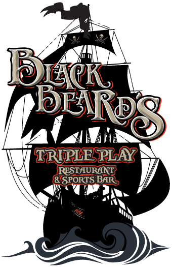 Blackbeard's Triple Play Home