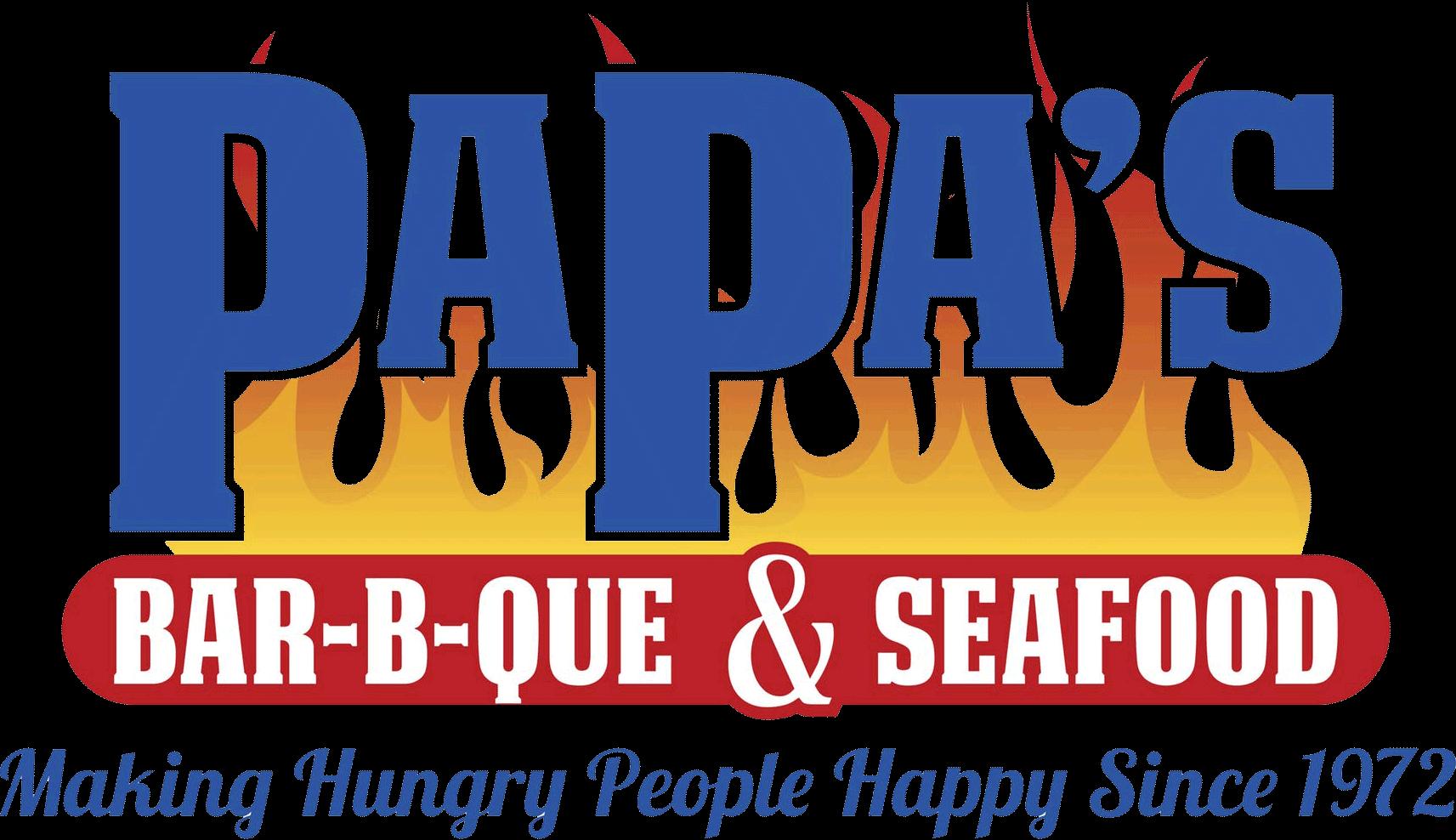 Papa's BBQ & Seafood Home