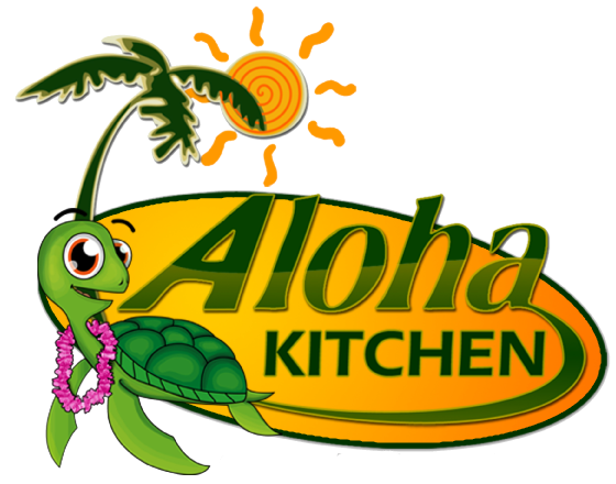 Aloha Kitchen Decatur Menu