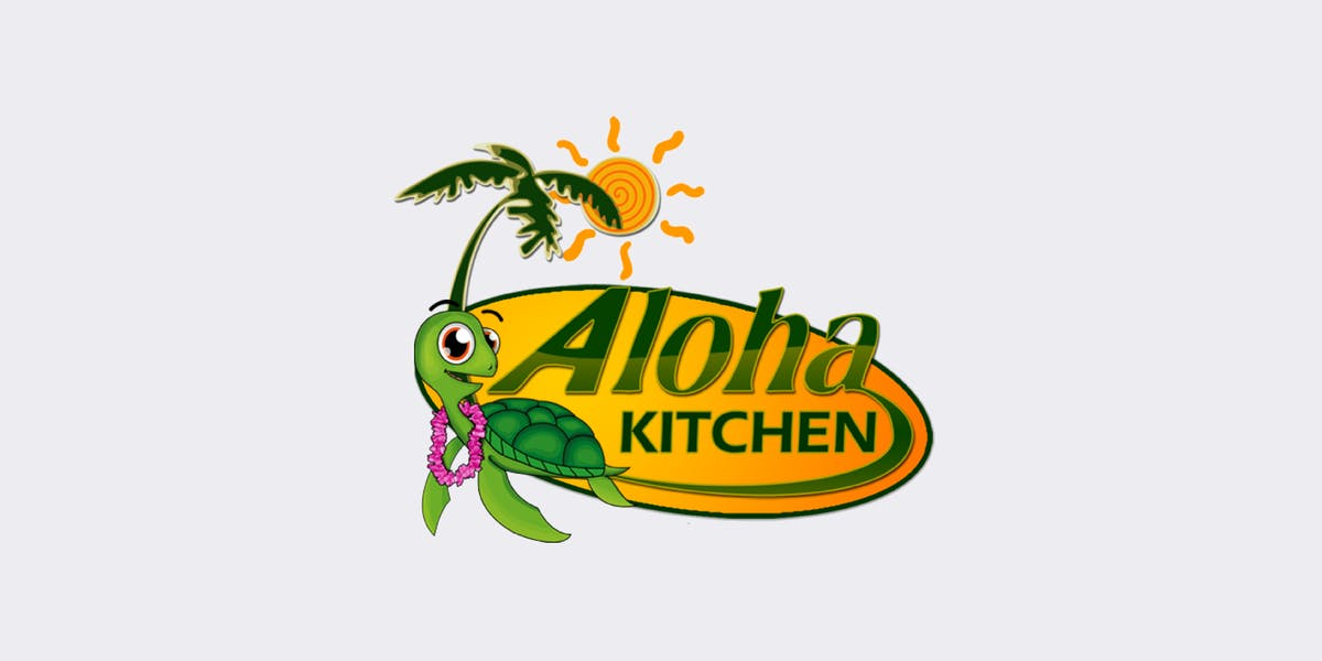 Aloha Kitchen Menu Charleston