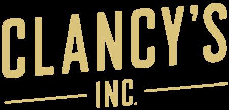 Clancy's INC.