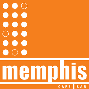 Memphis Cafe Home