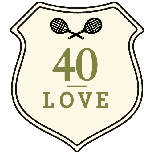 40 Love Home