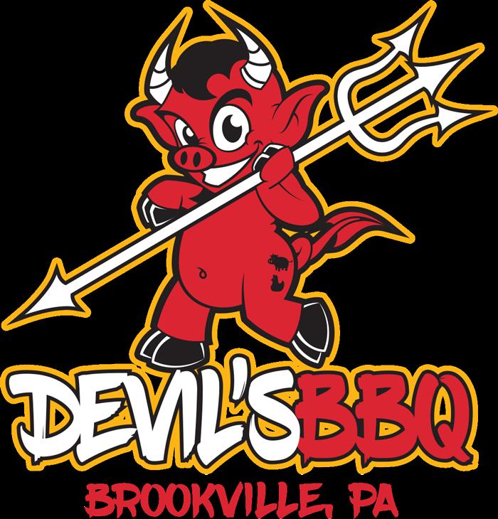 Devil's BBQ Home