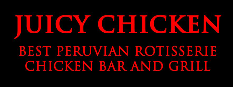 Juicy Chicken Peruvian Bar & Grill