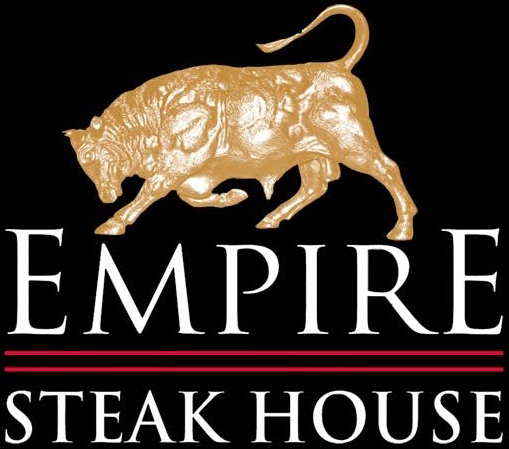 Empire Steak House Home